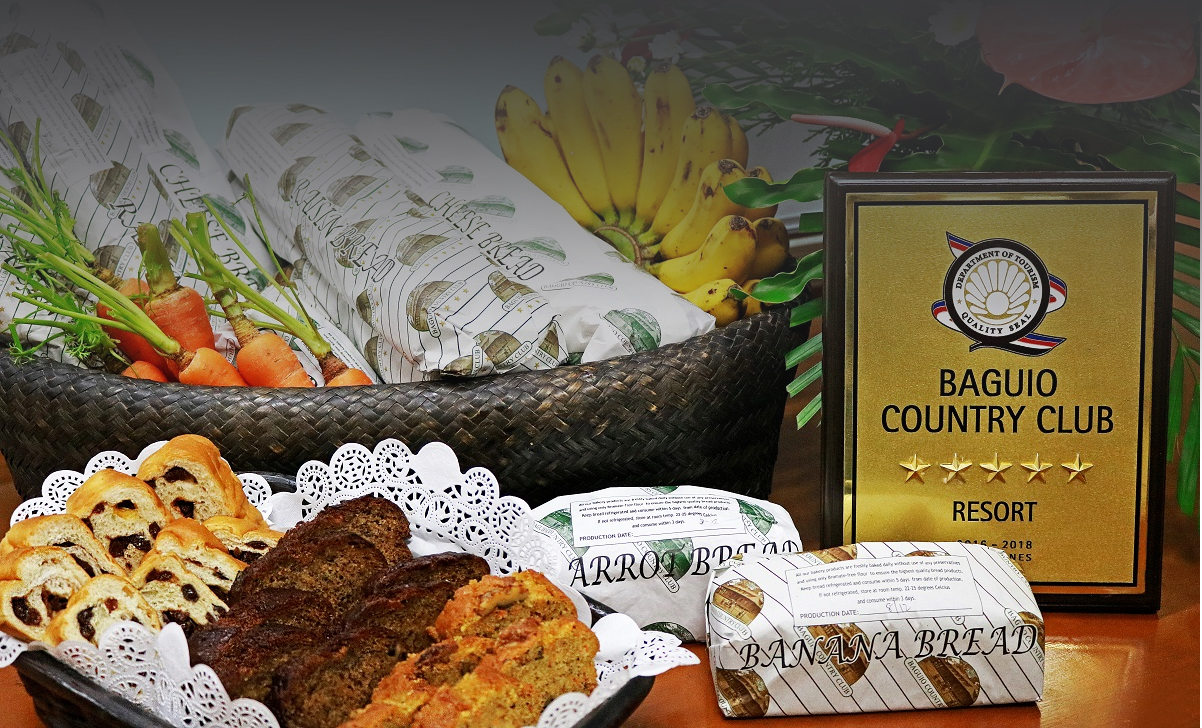 Baguio Country Club - Just another WordPress site
